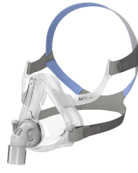 AirFit F10 Full Face Mask Front